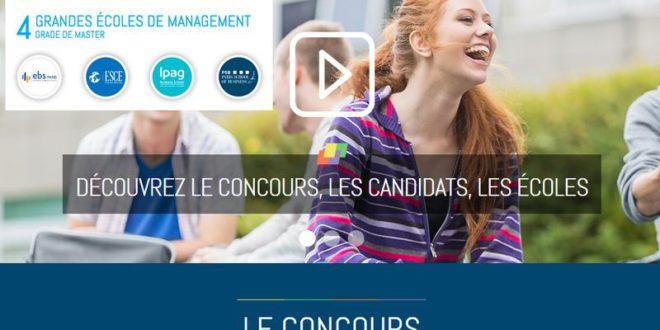 Info pour les futurs étudiants en école de commerce à Paris
