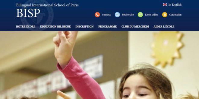Apprendre l'anglais et le français dès la maternelle dans une école parisienne