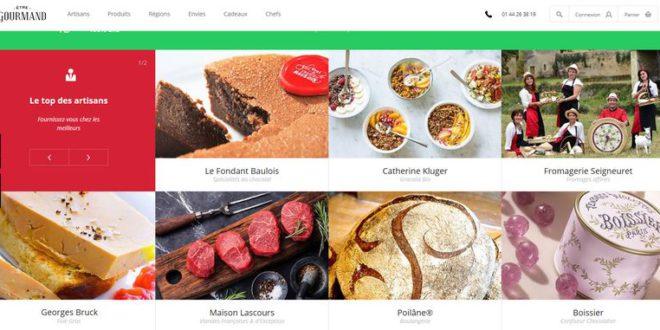 Être Gourmand : L'épicerie des meilleurs artisans français