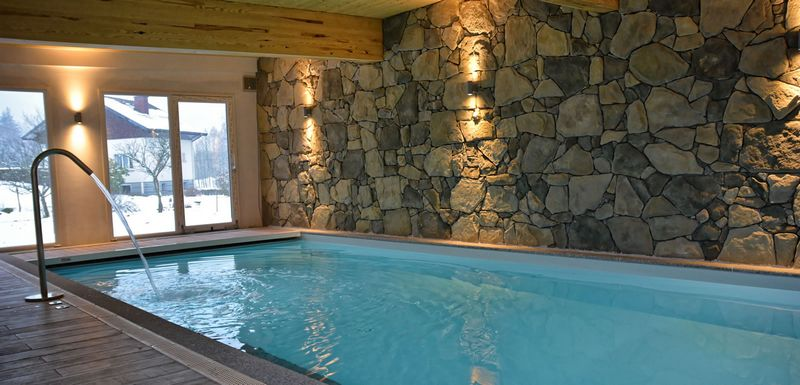 hotel avec piscine pas cher à Gérardmer