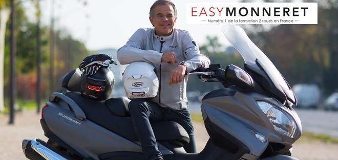 Envie de passer le permis moto ? Quel est le prix ?