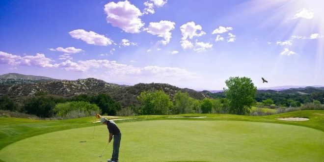 Dans quel magasin de golf faites-vous vos achats ?