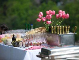 Traiteur pour mariage : la garantie de satisfaire vos papilles