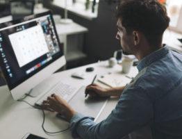 Quelle formation suivre pour être graphiste freelance ?