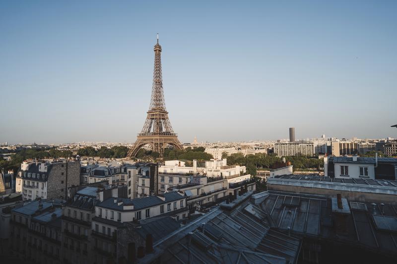 vente de bureaux d'entreprise à Paris