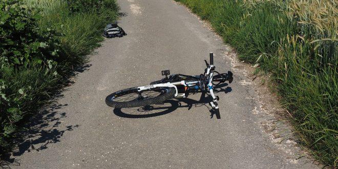 Accident de vélo et indemnisation